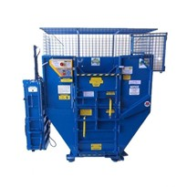 Waste Management I Cardboard And Paper Baler Ti 100 Combo