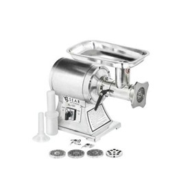 Electric Meat Mincer & Sausage Filler – 1HP