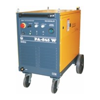 Plasma Cutting Unit | PA-S45 W