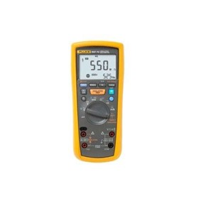 1587 FC Insulation Multimeter