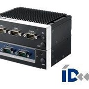 Ultra Slim Fanless Embedded Box PC - ARK 1124C