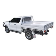 Welded Steel UTE Trays
