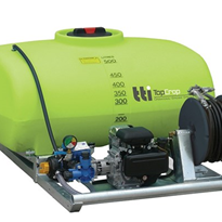 TopCrop 500L | Slip On Field Spray Unit | TTi-PUF0500L0340H3