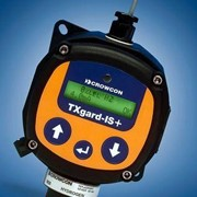 Crowcon Fixed Gas Monitoring and Detection Device TXgard IS+