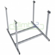Climb2 Fold Down Ladder Suspension Kit LD783.04