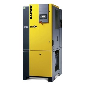 Rotary Screw Air Compressor | AIRCENTER 22