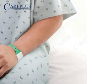 CarePlus® ID Wrist Bands (409 416 Series)