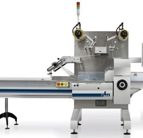Packaging Machinery | Bora