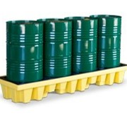 Pallet Drum Bunds