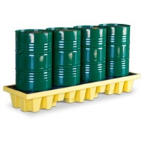 Drum Containment Pallets