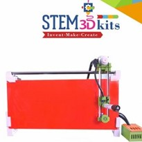 Stem Education 3D Kits EDU Stem Kit WriteBoard