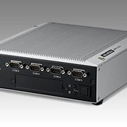 Mini-ITX Series Fanless Embedded Box PCs - ARK-6322
