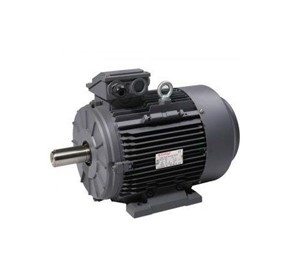 BOSS 5.5HP Electric Motor BM5 -MEPS Compliant 3 phase Aluminium Series