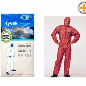 DuPont Coverall Classic Xpert 10 units