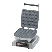 NEE-12-40724DT Waffle Balls Commercial Waffle Iron