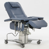 Medical Treatment Chair | T688B Bariatric