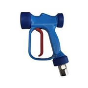 Washdown Spray Gun - High Flow