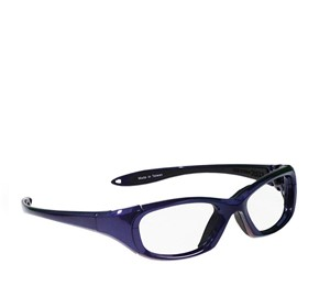 Radiation Protection Eyewear with Side Shields | MX30