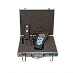 AccuMAX Advanced Digital Radiometer, Photometer | XRP-3000