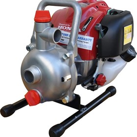 Fire Fighting Pumps | Aussie Ultralites