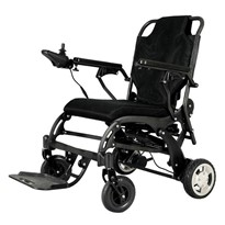 Folding Electric Wheelchair | DC01