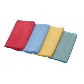 Microfibre Cleaning Cloth | TASKI JONMASTER Ultra Cloths
