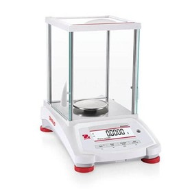 Analytical & Precision Balances I Pioneer