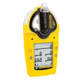 BW | Portable Gas Detector | GasAlertMicro 5 PID