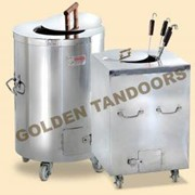Catering Charcoal Tandoori Ovens