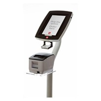 Ai-Kiosk | Customer Self-Order Terminal