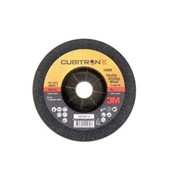Cubitron II 100x3x16 36+ Flexible Grinding Disc