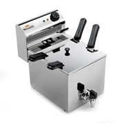 Sirman Bench Top Pasta Cooker Pasti 8 and Pasti 10