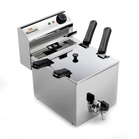 Bench Top Pasta Cooker Pasti 8 and Pasti 10