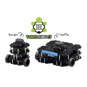 Mobile Robot | Turtlebot3