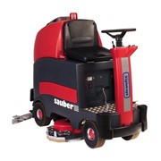 Ride On Scrubber Dryer | RA900