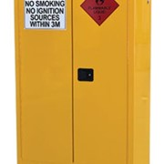 350L Flammable Liquids Cabinet | Manufactured In Australia