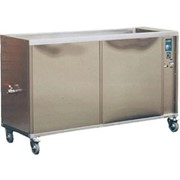 Ultrasonic Cleaner, Console, High Performance Industrial (ST Series)
