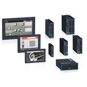 HMI & Industrial PCs