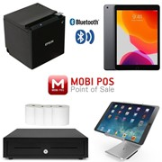 MobiPOS | Starter Point Of Sale System Hardware Bundle