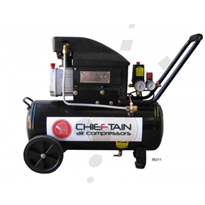Electric Air Compressor - Chieftain