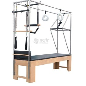 Stronghold Pilates Wood Cadillac