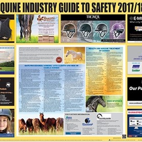 Equine Industry Guide to Safety 2017/18