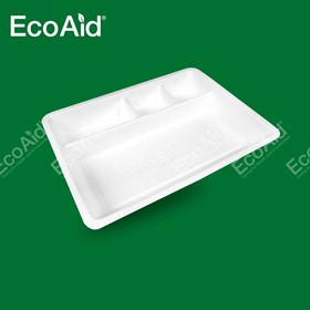 EcoAid Biodegradable Anaesthetic Tray (213 Series)