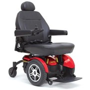 Power Chairs | Select Elite HD