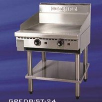 Stainless Steel Griddle | SB-36