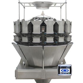 Multihead Weighers & Linear Weighers