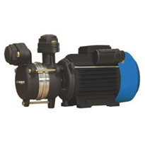 Rapid Suction Pumps - Centrifugal |  SRSS series