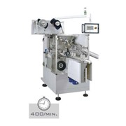 Multistyle Chocolate Wrapping Machine | MC2