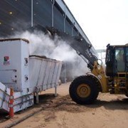 Dry Fog for Surge Hopper & FEL Hopper Dust