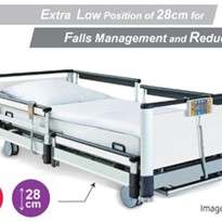 Active Medical | Acute Care Beds | Linet Hospital Bed - Image 3